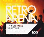 Retro Arena : The ultimate. vol.3
