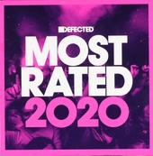 Defected presents : most rated 2020