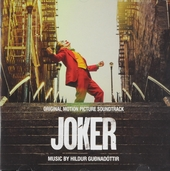 Joker : original motion picture soundtrack
