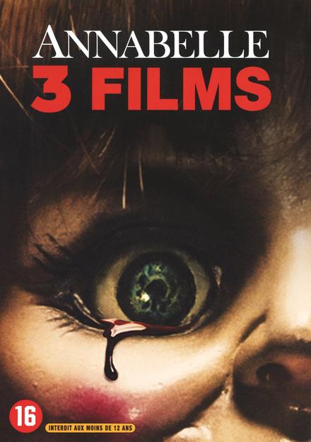 Annabelle : 3 films