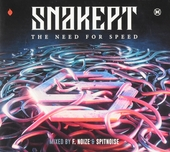 Snakepit : The need for speed
