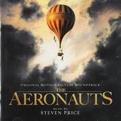 The aeronauts : original motion picture soundtrack