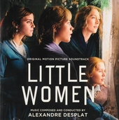 Little women : original motion picture soundtrack
