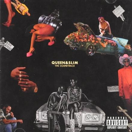 Queen & Slim : the soundtrack