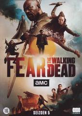 Fear the walking dead. Seizoen 5