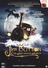 Jim Button & de stad van de draken