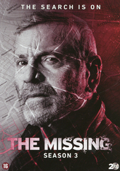 The missing. Season 3