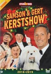 Samson & Gert kerstshow : 2018-2019