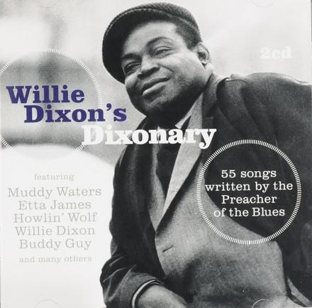 Willy Dixon's dixonary