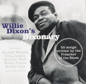 Willy Dixon's dixonary