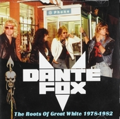 The roots of great white 1978-1982