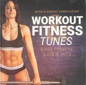 Workout fitness tunes : Bass pumpin' dance hits