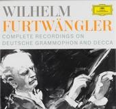Complete recordings on Deutsche Grammophon and Decca