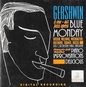 Blue monday : A one-act jazz opera