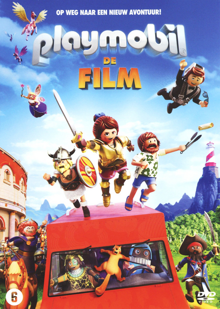 Playmobil : de film