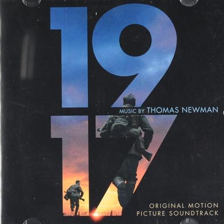 1917 : original motion picture soundtrack