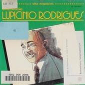 Grandes compositores : Lupicínio Rodrigues