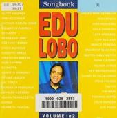 Songbook Edu Lobo. vol.1 & 2