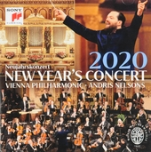 2020 New year's concert
