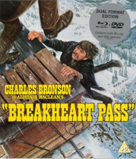 Breakhart Pass