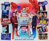 Toppers in concert 2019 : het meezingfeest van het jaar : happy birthday party : the best of jubileum edition : het...