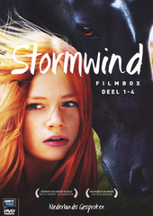 Stormwind : filmbox. Deel 1-4