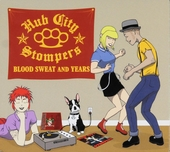 Blood sweat and years