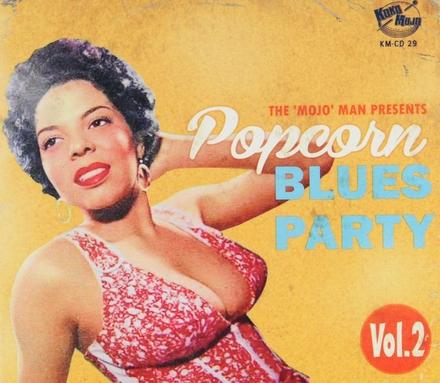 Popcorn : Blues party. vol.2