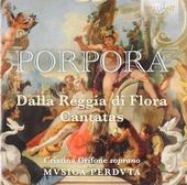 Dalla reggia di Flora