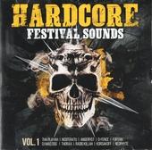 Hardcore festival sounds. vol.1
