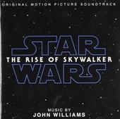 Star wars : the rise of Skywalker : original motion picture soundtrack