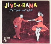 Jive-a-rama : It's rock and roll