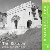 Palestrina. Vol. 8