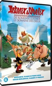 Asterix : de Romeinse lusthof