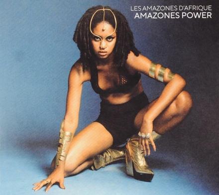 Amazones power