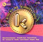 Ketnet hits 2019 : de gouden k's editie