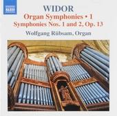 Organ symphonies 1. vol.1