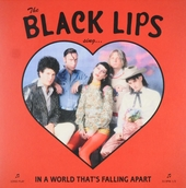 The Black Lips sing... in a world that's falling apart
