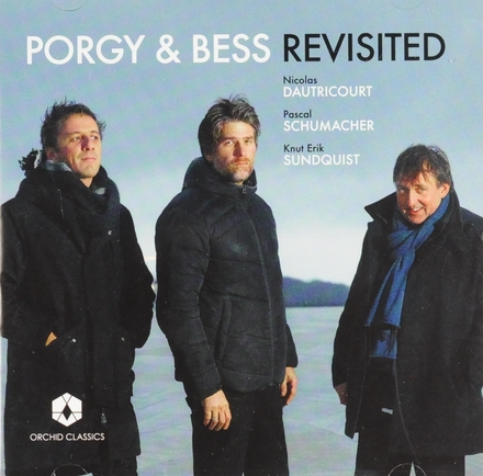 Porgy and Bess revisited
