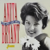 The one and only Anita Bryant