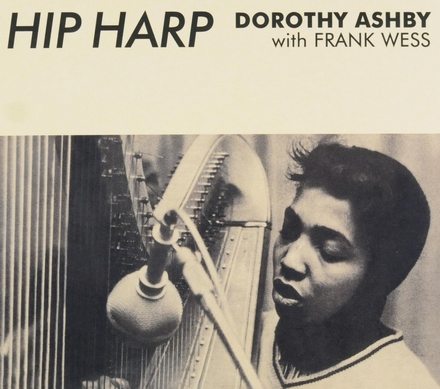 Hip harp ; In a minor groove