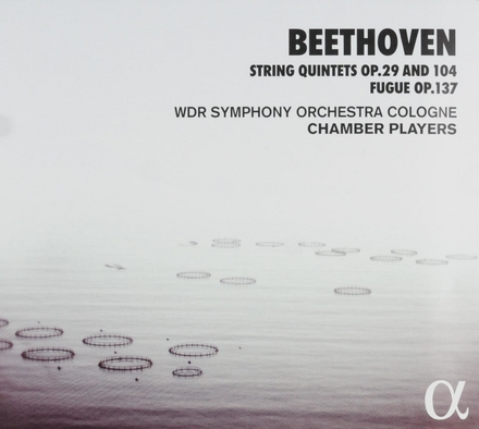 String quintets op.29 and 104