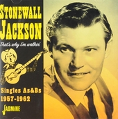 That's why I'm walkin' : Singles As & Bs 1957-1962