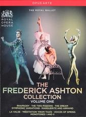 The Frederick Ashton collection : Volume one. vol.1