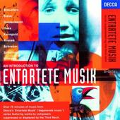 An introduction to entartete Musik : music by Braunfels, Korngold, Ullmann, Schulhoff, Goldschmidt, Schreker, Eisle...