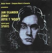 Jan Eilander zingt Jotie T 'Hooft