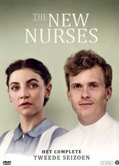 The new nurses. Het complete tweede seizoen