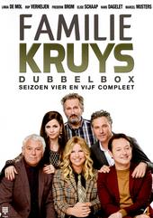 Familie Kruys. Seizoen 4 en 5