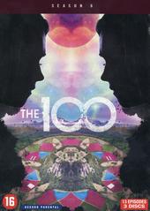 The 100. Season 6