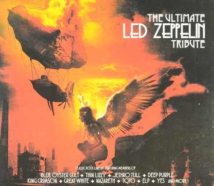 The ultimate Led Zeppelin tribute